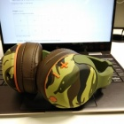 SkullCandy Hesh2 headphones