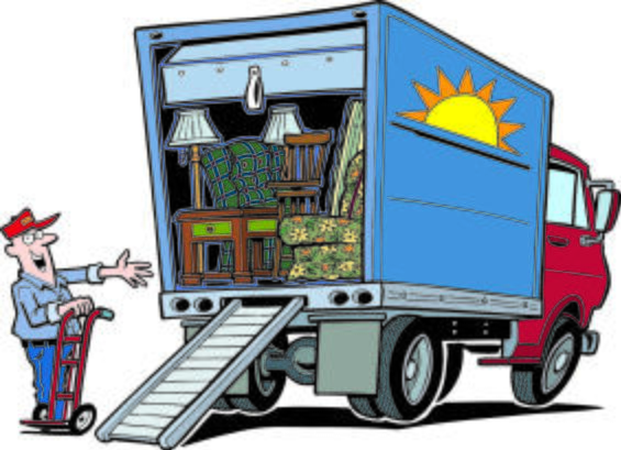 The 4 1 1 On Moving Truck Companies Compare Before You Choose College News