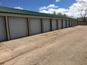 Rapid City Self Storage - Cambell St