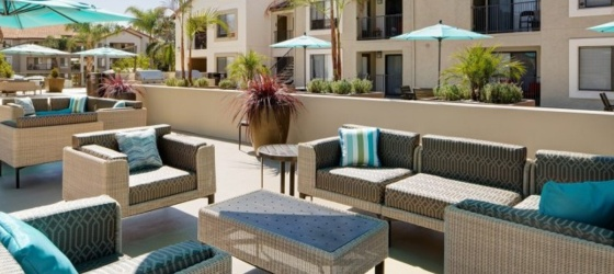 Furnished student/intern apartments near UCSD all utilities included