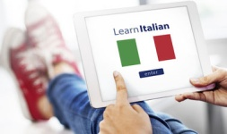 VIU Online Courses Italian Language and Culture: Beginner (2019-2020) for Virginia International University Students in Fairfax, VA