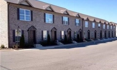 Houses Near MTSU 531 Dill Ln B7 for Middle Tennessee State University Students in Murfreesboro, TN
