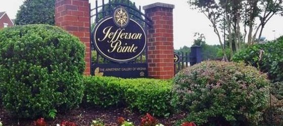 Jefferson Pointe Apartments