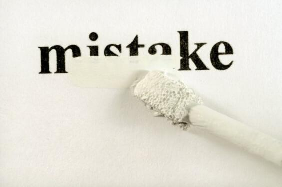 How To Fix The Top  Cover Letter Mistakes YouRe Making