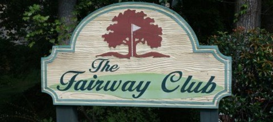 Fairway Club Apartments