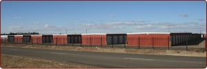 Westgate Self Storage - Amarillo - 10800 W I-40