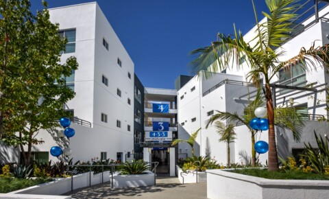 Apartments Near UCLA 433 Midvale for University of California - Los Angeles Students in Los Angeles, CA