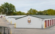 Huntley Self Storage