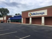 Life Storage - Buffalo - Kenmore Avenue
