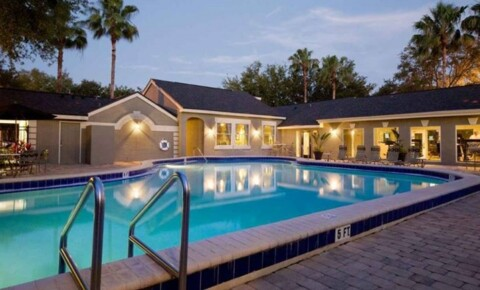 Apartments Near UCF The Woodlands for University of Central Florida Students in Orlando, FL