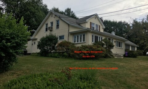 Apartments Near Wesleyan *** Remodeled Farm House - Academic Rental  *** for Wesleyan University Students in Middletown, CT