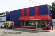CubeSmart Self Storage - Tuckahoe