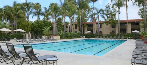 * $500 OFF of First Month's Rent * - Fully Furnished Student Housing Near UCI - Spring Special
