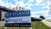 Beyond Self Storage at Lenexa