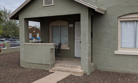 Apartments Near ASU 1311 E Taylor St # 2 for Arizona State University Students in Tempe, AZ