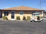 Hesperia Self Storage