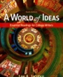 SJC Textbooks A World of Ideas (ISBN 1319047408) by Lee A. Jacobus for Sheldon Jackson College Students in Sitka, AK