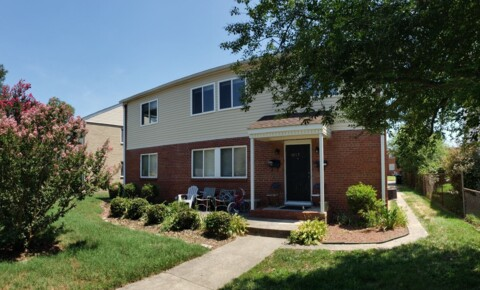 Apartments Near VCU 4217 Chamberlayne Ave for Virginia Commonwealth University Students in Richmond, VA