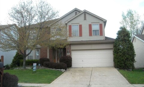 Houses Near OWU 1362 Abbeyhill Dr for Ohio Wesleyan University Students in Delaware, OH