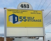 55 Self Storage - Climate Controlled