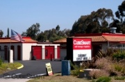CubeSmart Self Storage - San Marcos
