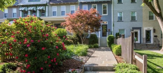 Furnished Capitol Hill 2 BR, 2BA