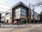 CubeSmart Self Storage - Atlanta - 2033 Monroe Dr