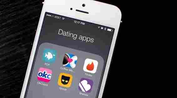 Dating swipe