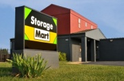 StorageMart - Old 56 Hwy and K-7/South Lone Elm Rd