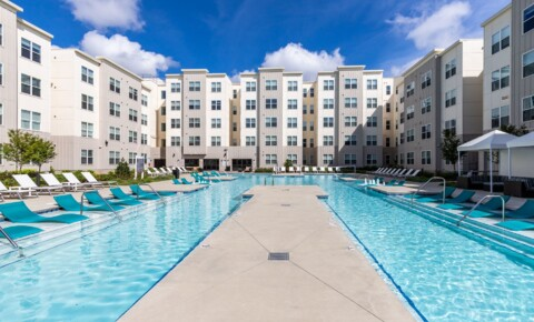Apartments Near UNC Charlotte Rush for University of North Carolina at Charlotte Students in Charlotte, NC