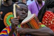 A Taste of Africa at DU: Saakumu Music
