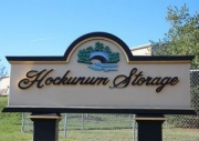 Vernon Storage - Hockanum Blvd