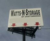 Watts-N-Storage of Chattanooga