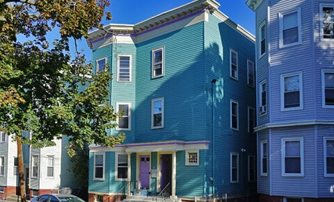 Apartments Near Emerson ONE MONTH FREE! 40 Calvin St 2 for Emerson College Students in Boston, MA