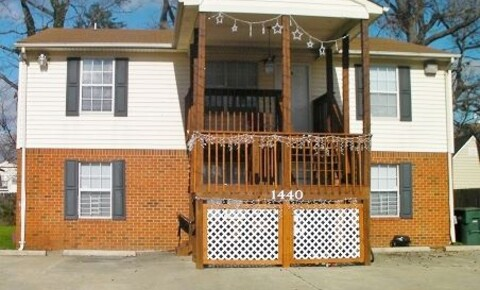 Apartments Near ECPI 1440 W 41st St for ECPI Students in Virginia Beach, VA