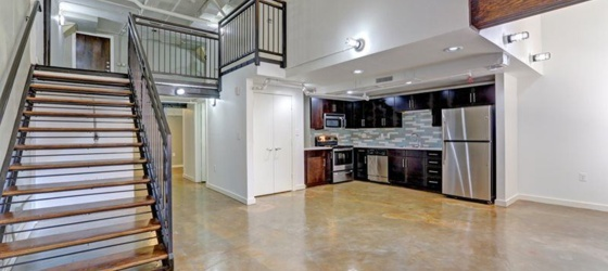 Brand New Deep Ellum Lofts