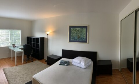 Apartments Near Los Angeles Private Furnished Bedroom in 3bd PH Unit for Los Angeles Students in Los Angeles, CA