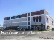 CubeSmart Self Storage - Pembroke Pines - 18460 Pines Blvd
