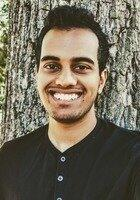 Nakul S. - top rated tutor