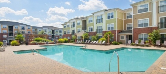 Sublet for Room at The Flats Just Outside of UNC Charlotte
