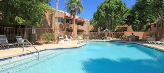 Come Home to a Beautiful Phoenix Community! Redwood Place