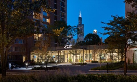 Sublets Near City Colleges of Chicago-Richard J Daley College $1500- 1BA/BR apartment for sublease in UIC/Rush neighborhood with great amenities for City Colleges of Chicago-Richard J Daley College Students in Chicago, IL