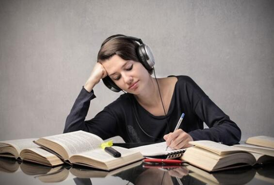 5 Types of Music to Enhance Focus and Productivity