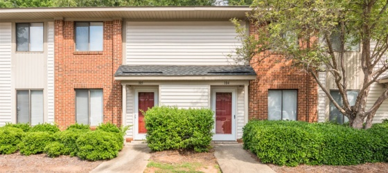 Fort Mill Townhomes I - Bollin Circle