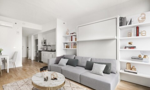 Apartments Near New York Caesura- 807 (Furnished Studio 1BA) for New York Students in , NY