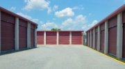 Storage Rentals of America - Wilmington - 50 Dodson Avenue