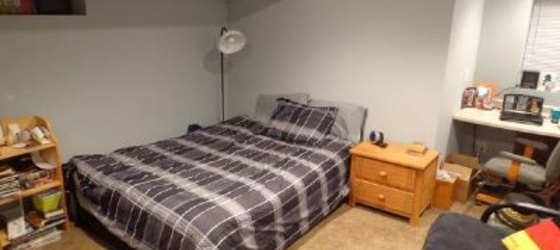 Room for rent Minneapolis University