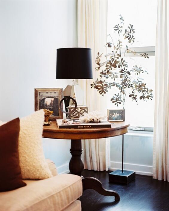 How To Decorate Your Rental End Tables | College News