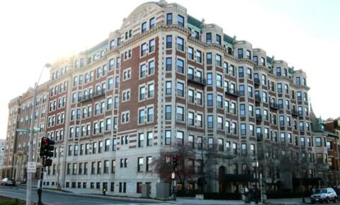 Apartments Near BU   College Student Apartments