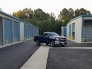 Airport Storage & Garages